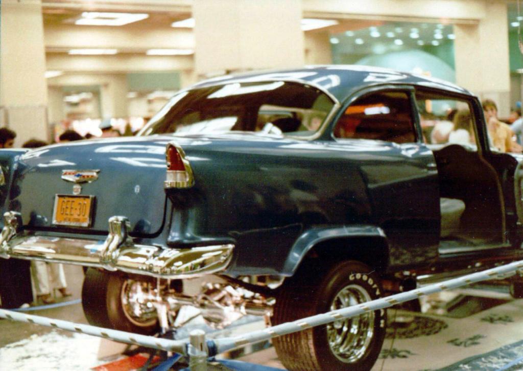 1950's GM Street Machine Tumblr97