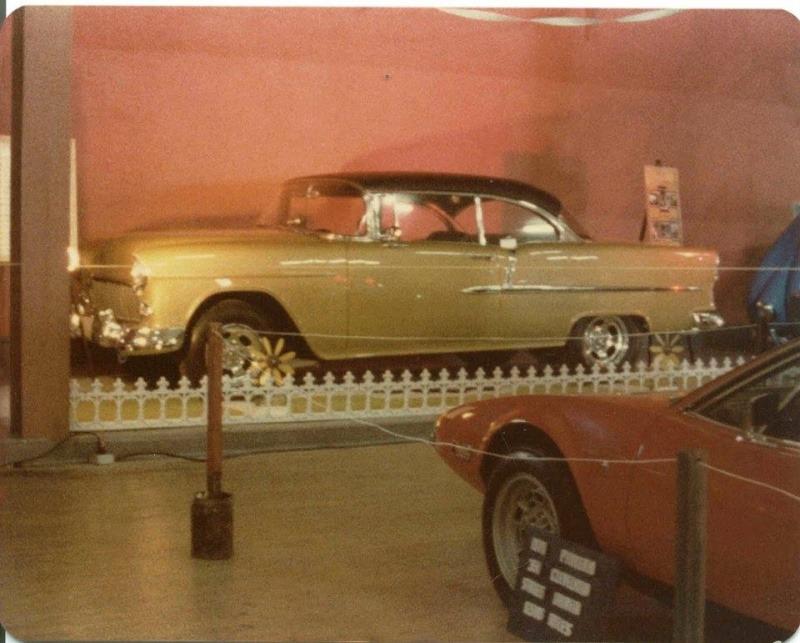1950's GM Street Machine Tumblr98