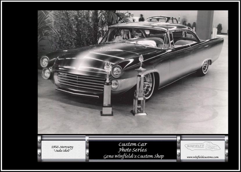 1957 Mercury - Jade Idol - Gene Winfield Uppage10