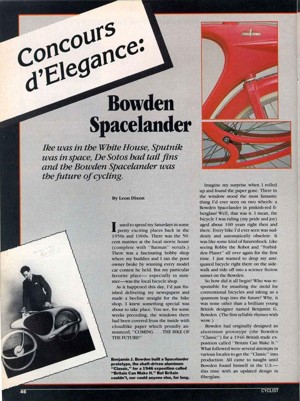 bowden bicycle - Spacelander- 1951 Velo-b12