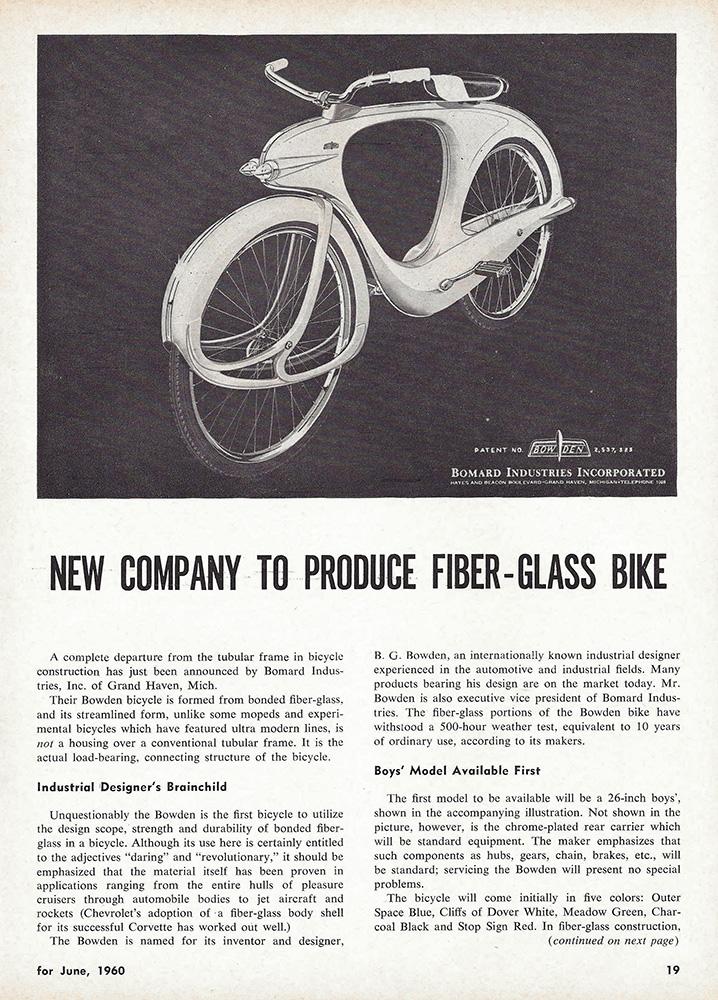 bowden bicycle - Spacelander- 1951 Velo-b13