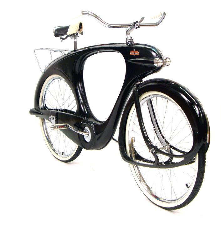 bowden bicycle - Spacelander- 1951 Velo-b14