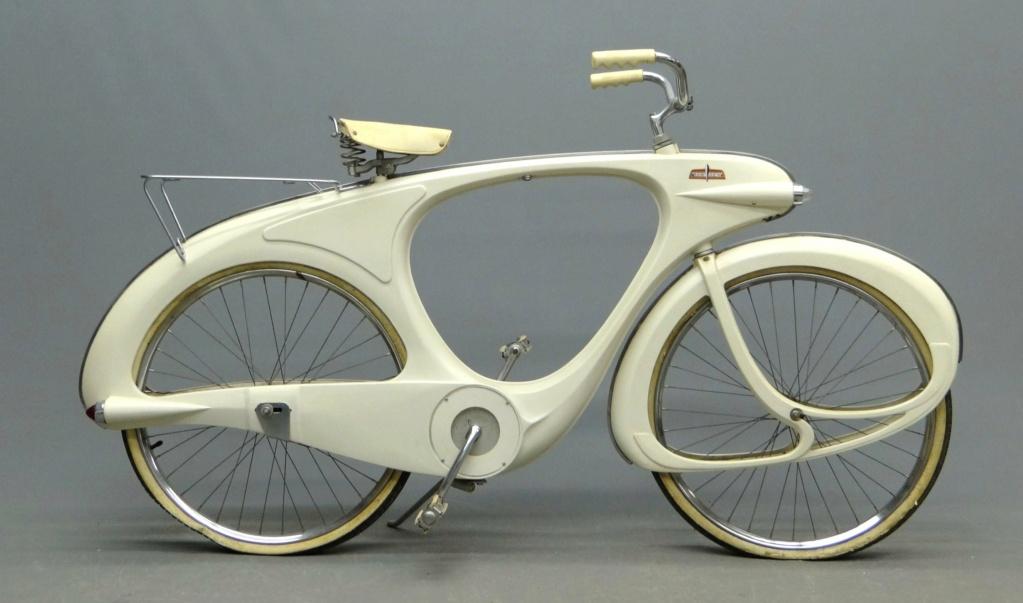 bowden bicycle - Spacelander- 1951 Velo-b16