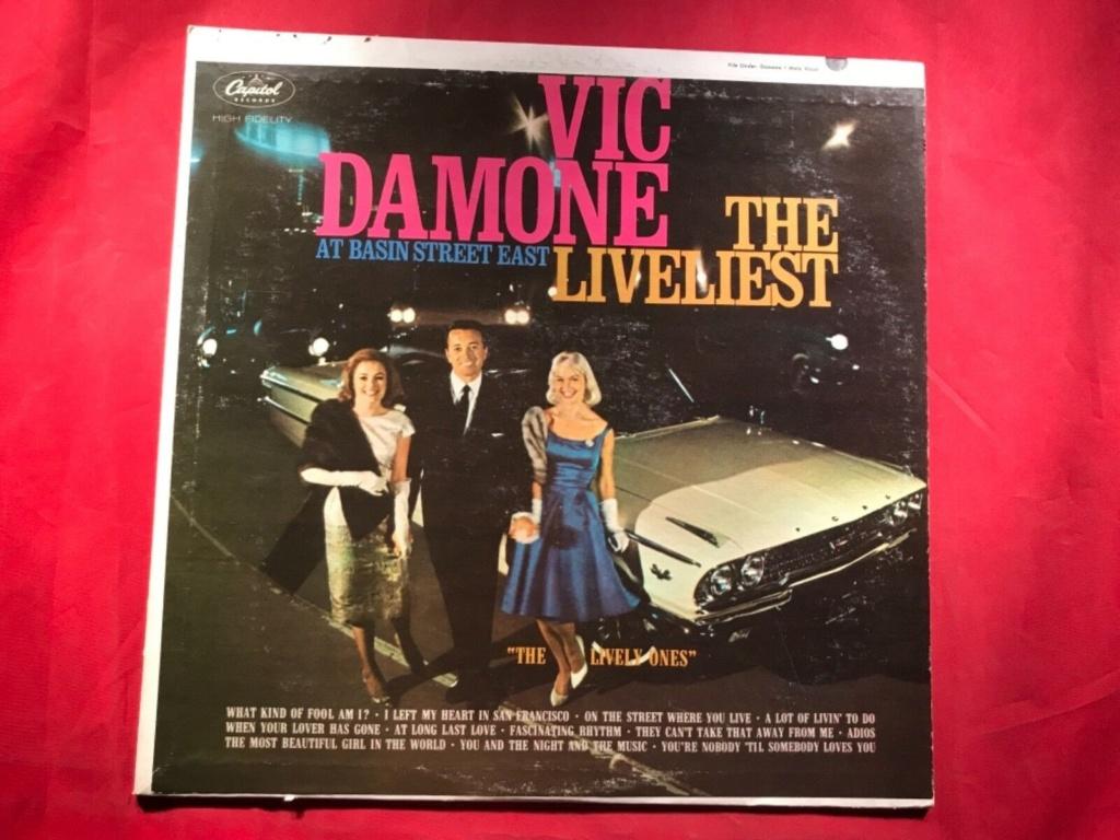 Records with car or motorbike on the sleeve - Disques avec une moto ou une voiture sur la pochette - Page 3 Vic_da10