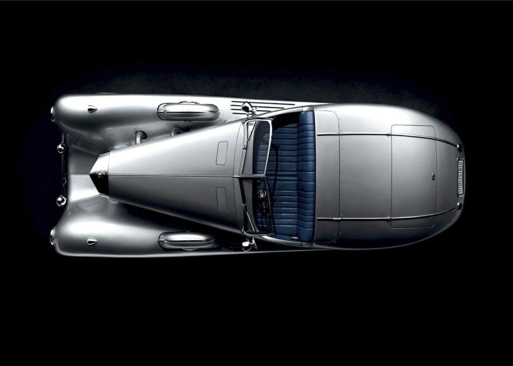 Mercedes-Benz 500K Erdmann and Rossi Streamline Roadster  - 1936  Xis7tr10