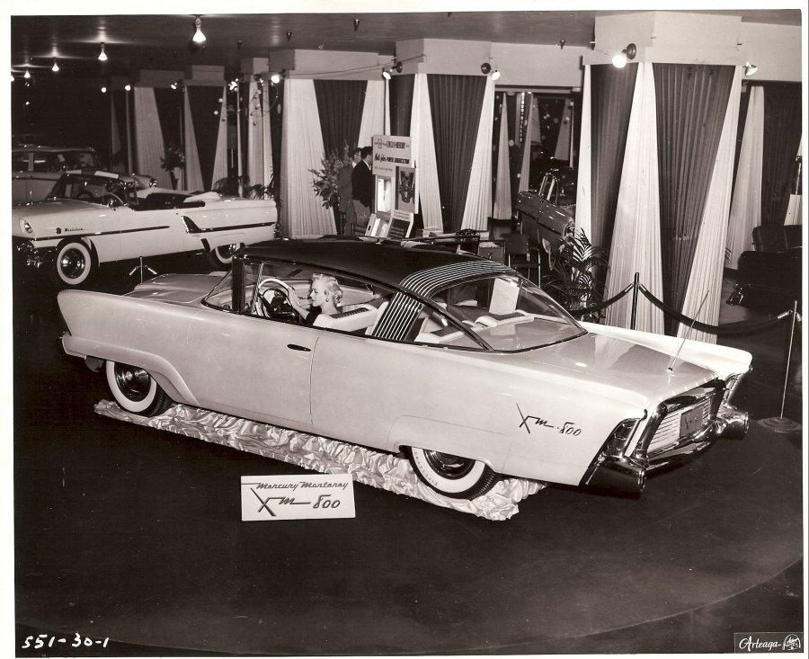 1954 Mercury Monterey XM-800 Concept Xmstlo10