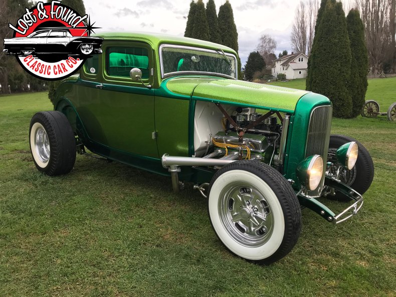 1932 Ford hot rod - Page 14 Z10