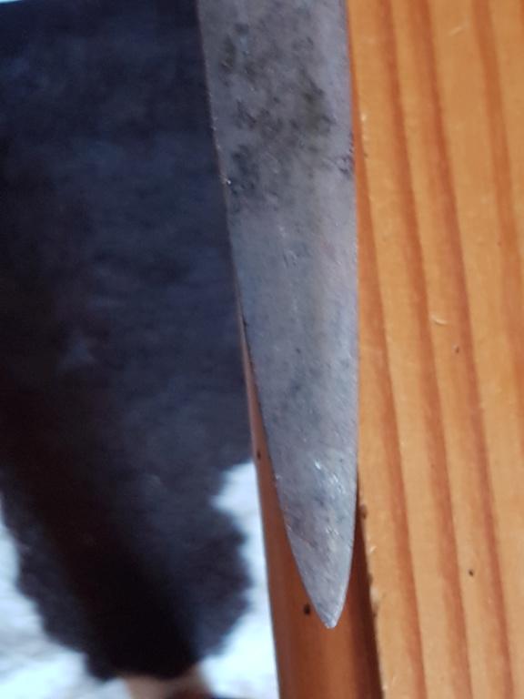 Couteau ? Coupe papier ? 20181117