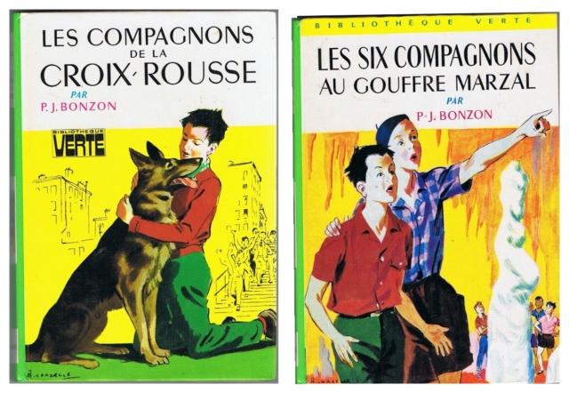 SONDAGE: LE MEILLEUR LIVRE DES SIX COMPAGNONS 11961_10