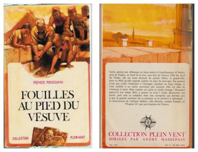 L'Antiquité dans les livres d'enfants - Page 3 Fouill10