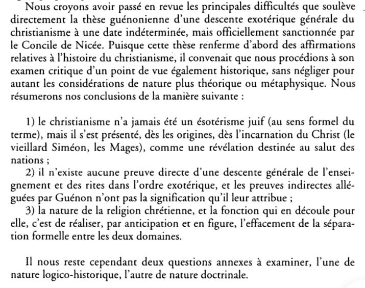 Ésotérisme et christianisme. Histoire et enjeux théologiques d'une expatriation - Jérôme Rousse-Lacordaire - Page 2 Scree103