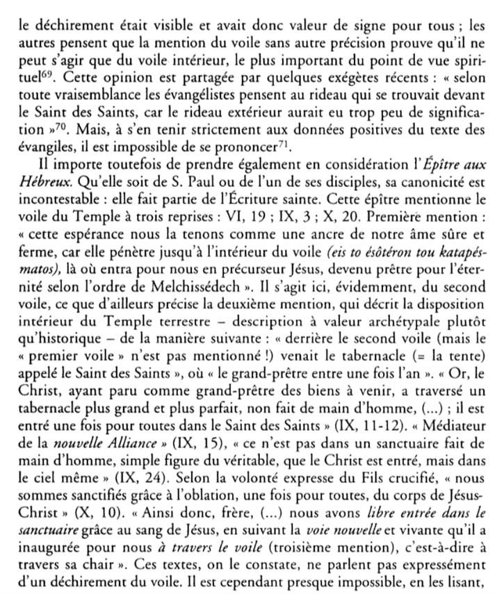 Ésotérisme et christianisme. Histoire et enjeux théologiques d'une expatriation - Jérôme Rousse-Lacordaire - Page 3 Scree111