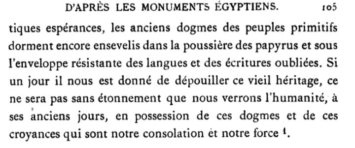 """La religion de l'Egypte antique : """"comme un christianisme enfantin"""" Scree125"""
