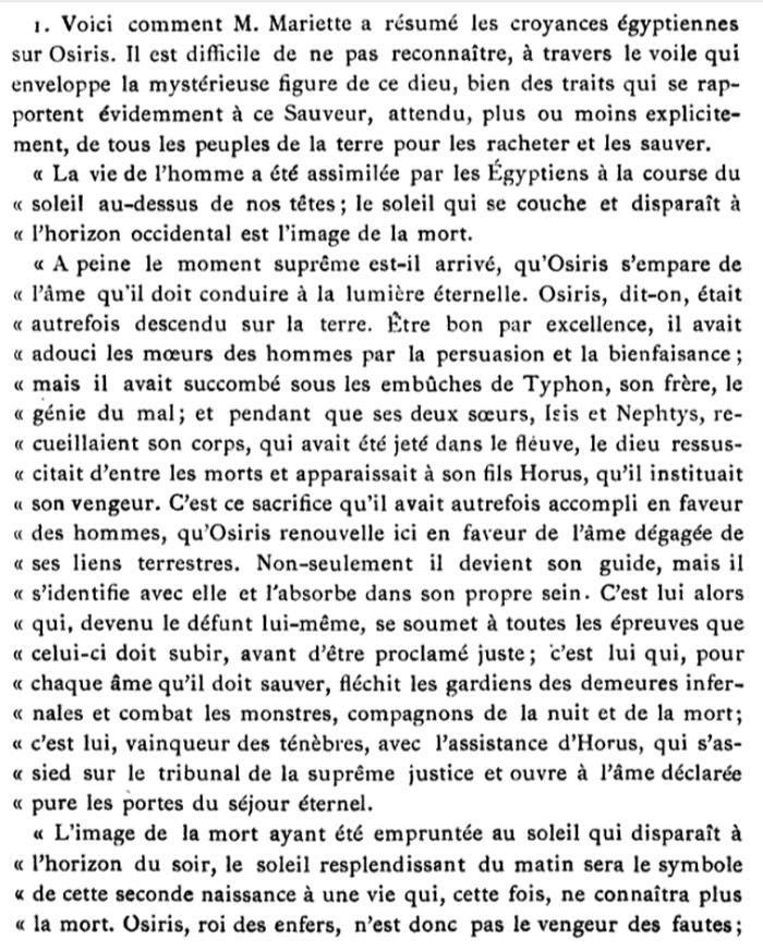 """La religion de l'Egypte antique : """"comme un christianisme enfantin"""" Scree126"""