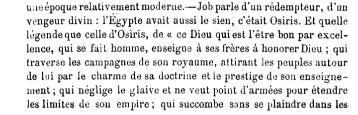 "La religion de l'Egypte antique : ""comme un christianisme enfantin"" Scree133"