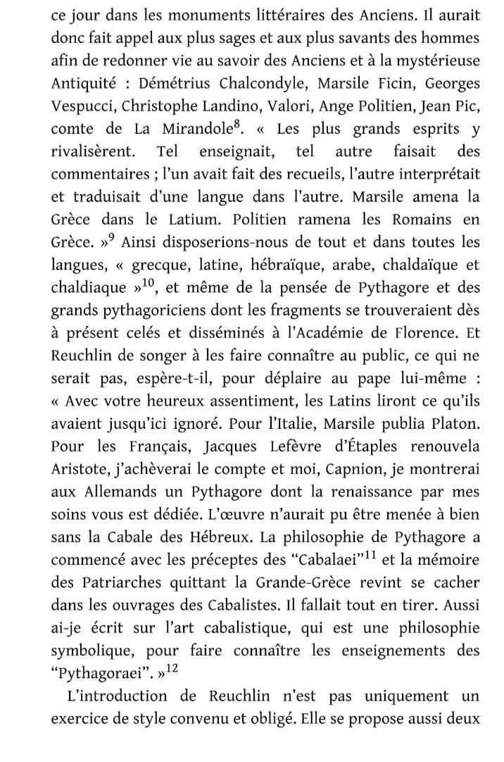 """Aux sources de la """"Tradition primitive"""" - enquête.  Scree187"""