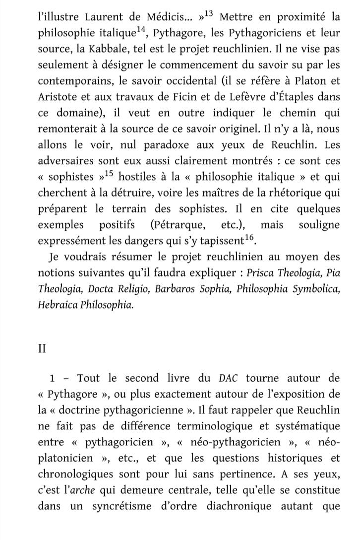 """Aux sources de la """"Tradition primitive"""" - enquête.  Scree189"""
