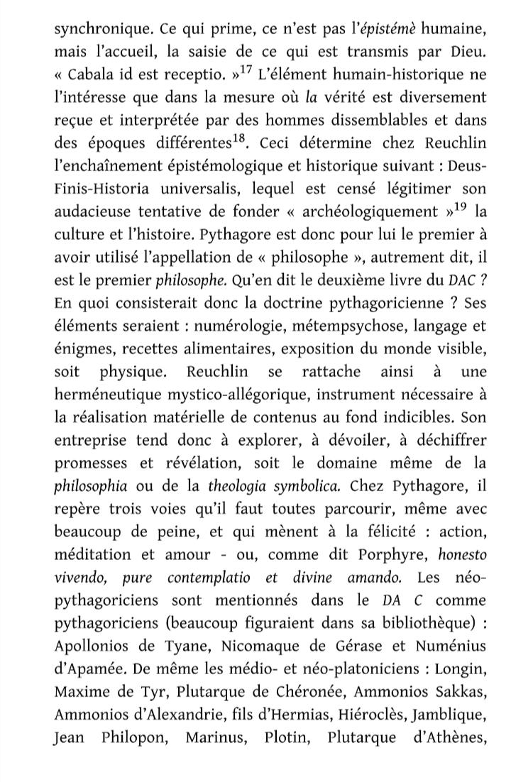 """Aux sources de la """"Tradition primitive"""" - enquête.  Scree190"""