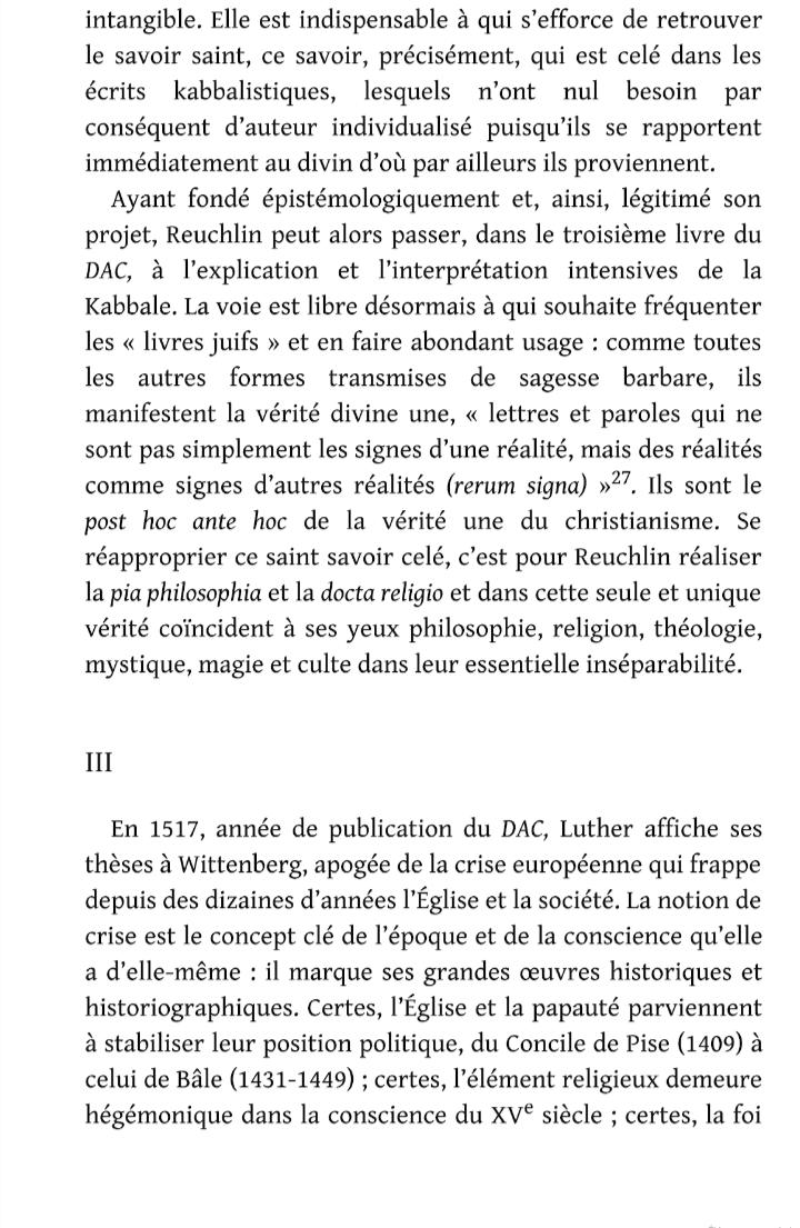 """Aux sources de la """"Tradition primitive"""" - enquête.  Scree194"""