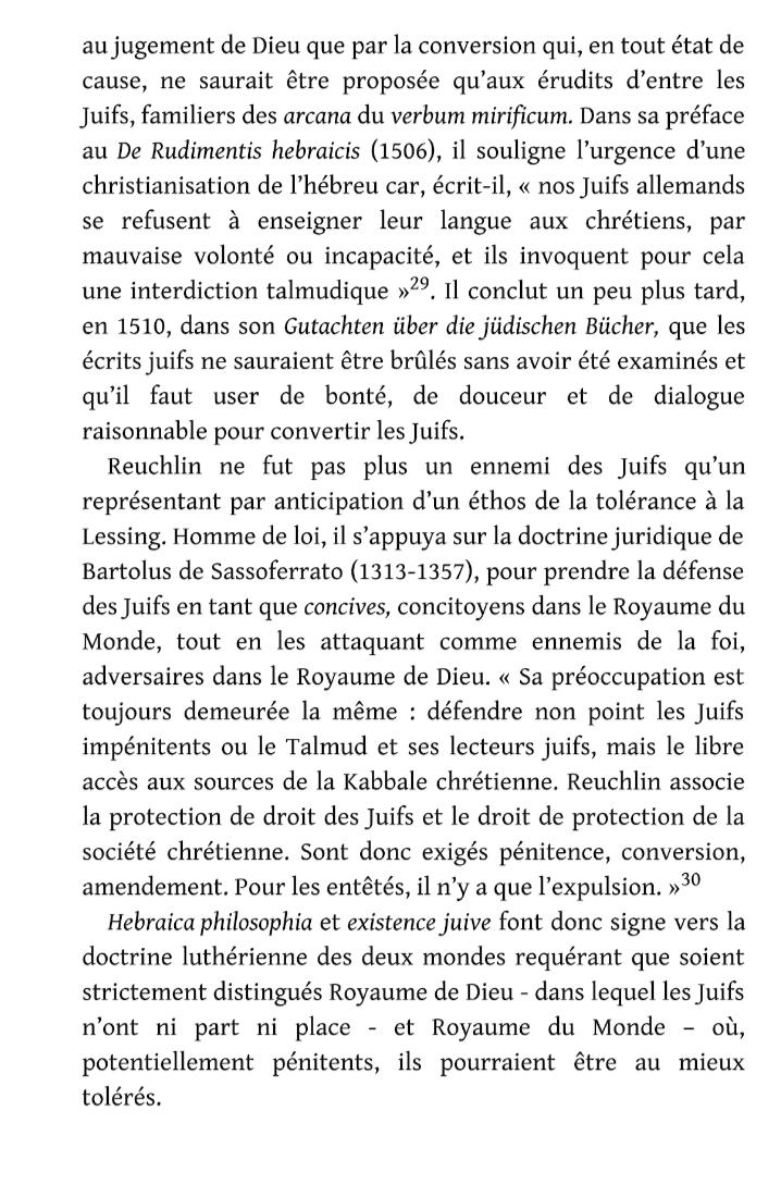 """Aux sources de la """"Tradition primitive"""" - enquête.  Scree197"""