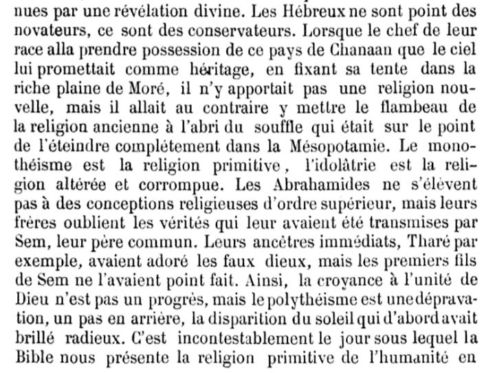 """Aux sources de la """"Tradition primitive"""" - enquête.  Scree199"""