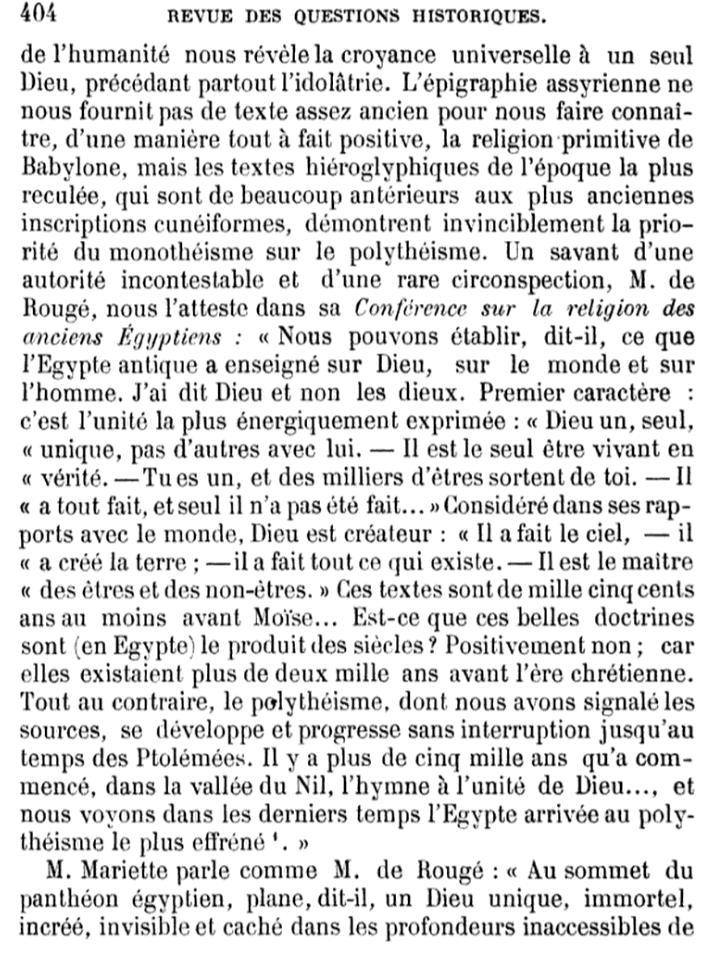 """Aux sources de la """"Tradition primitive"""" - enquête.  Scree201"""