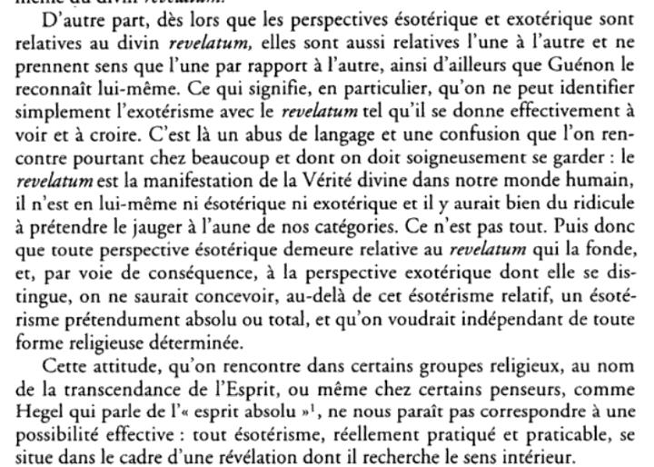 """Aux sources de la """"Tradition primitive"""" - enquête.  Scree258"""