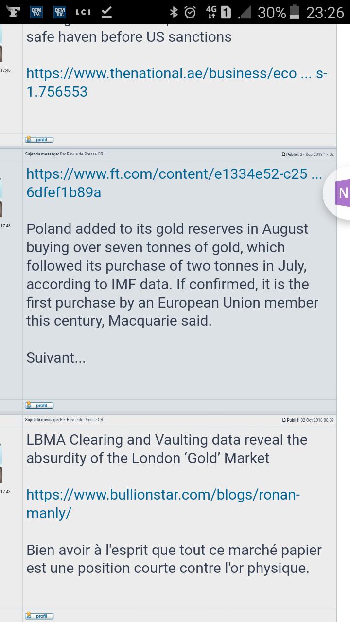 Sujet consacré aux dernières nouvelles (Actualité) 2 - Page 14 Screen22