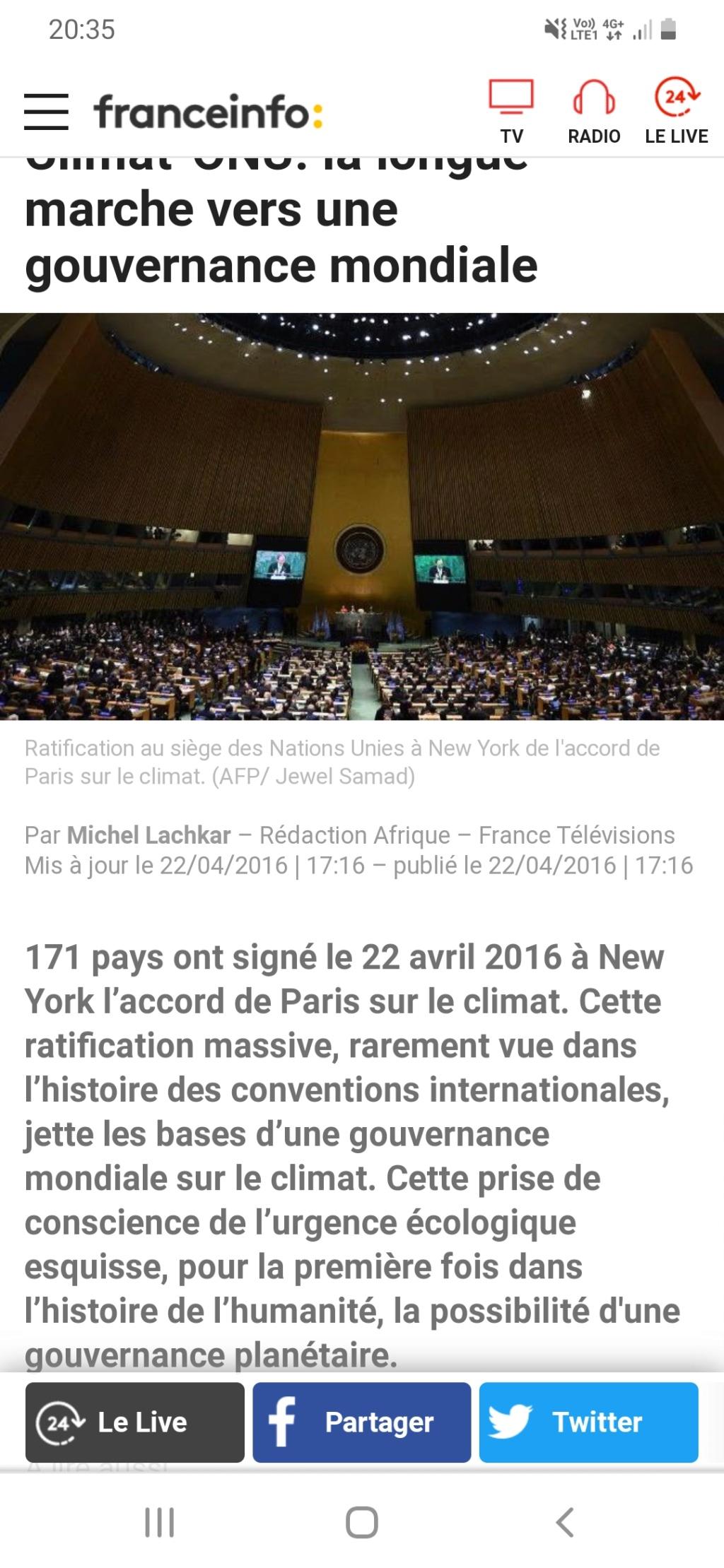 Théorie du complot: Le mondialisme  - Page 2 Screen28