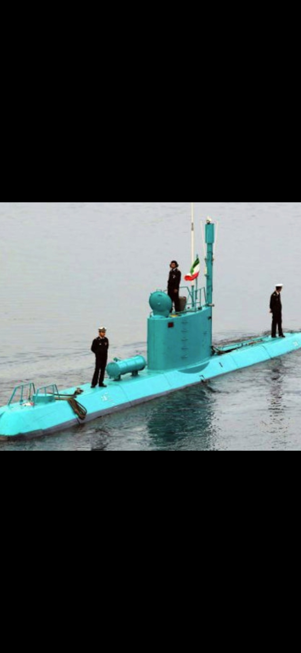 États-Unis-Iran: le risque d'un embrasement - Page 5 Screen65