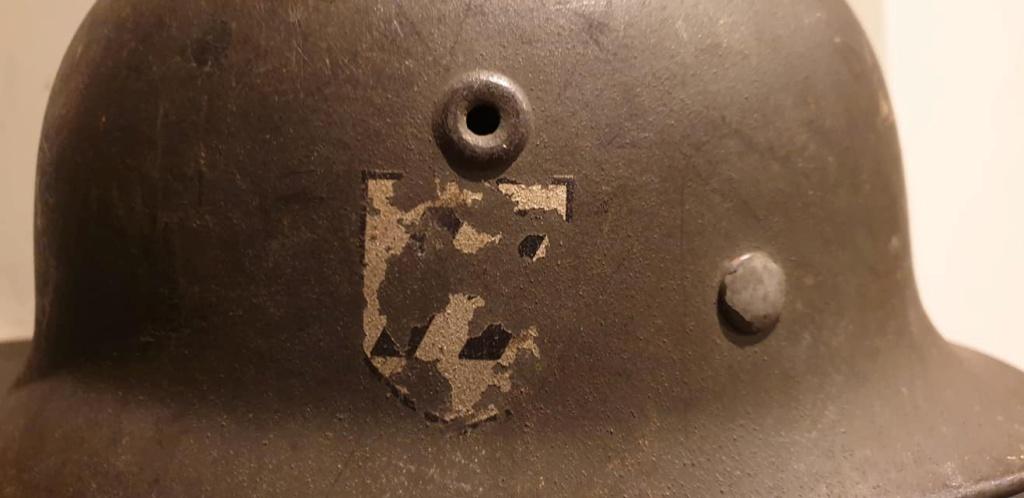 Casque M40 SS 12956910
