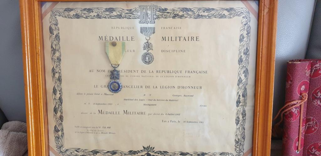 Diplôme, médaille, album photo indochine 20210513