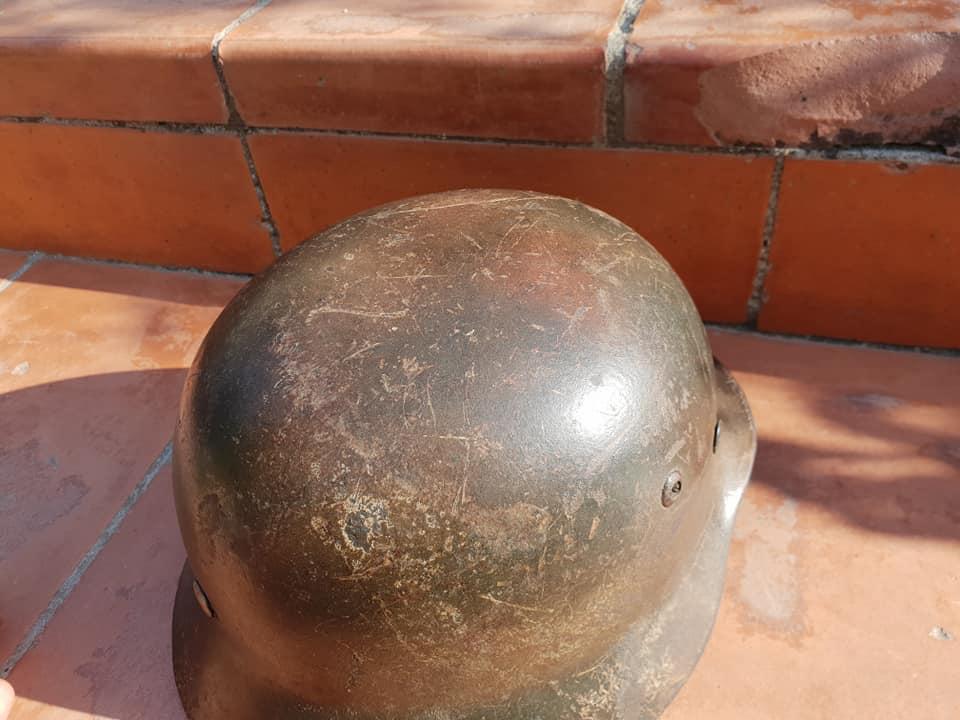 Mes casques et coiffures  41013010