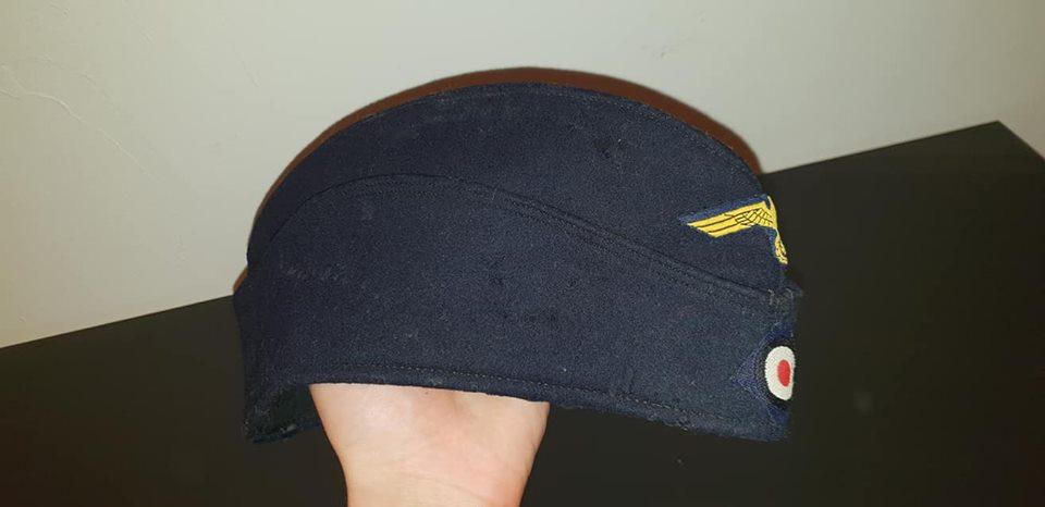 Mes casques et coiffures  53738110