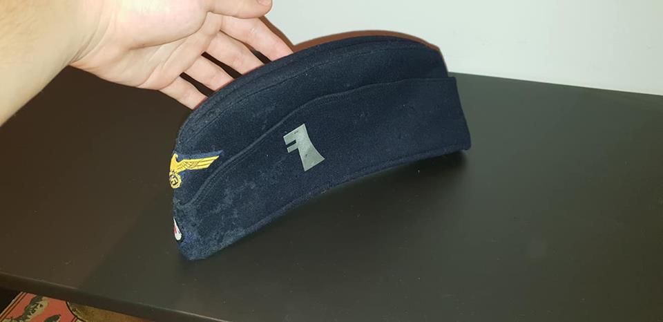 Mes casques et coiffures  54432710