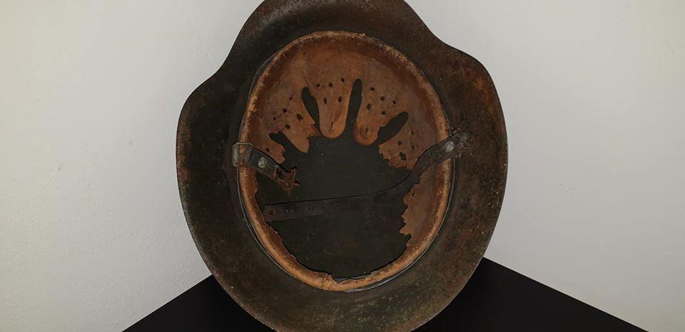 Mes casques et coiffures  - Page 2 78547011