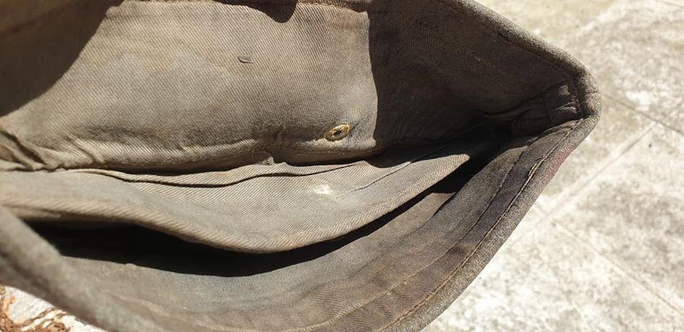Mes casques et coiffures  - Page 2 93595310
