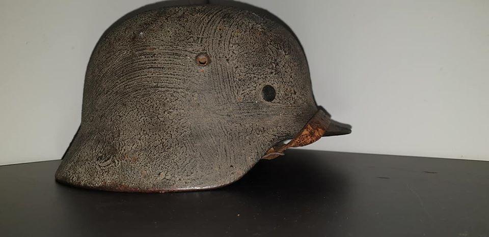 Casque et casquette kriegsmarine  93782010