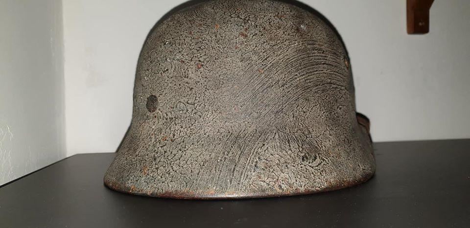 Casque et casquette kriegsmarine  94102510