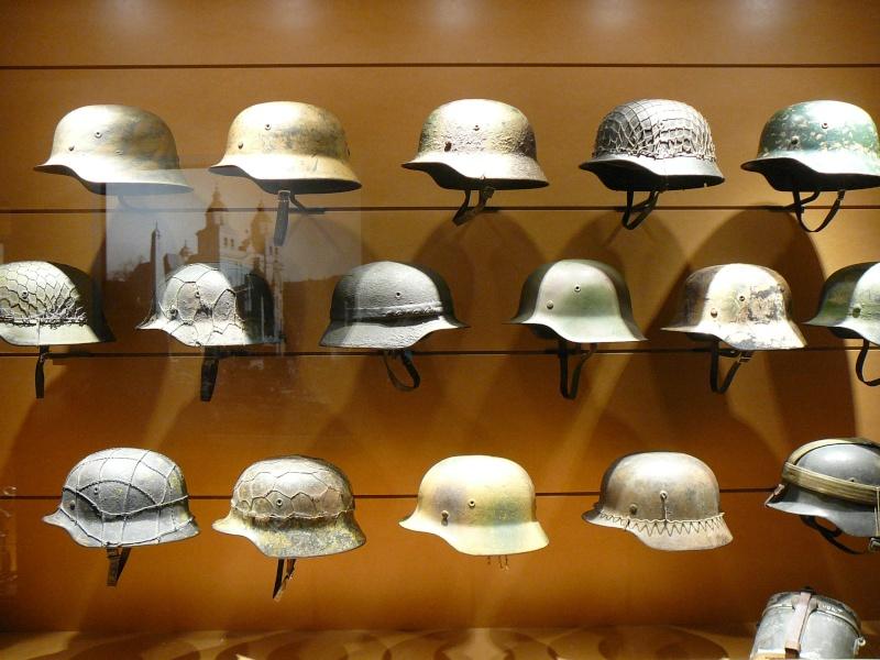 Mes casques et coiffures  - Page 2 P1300010