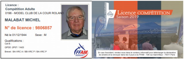 Concours F5J Châteaudun/Nottonville - Page 2 Licenc17