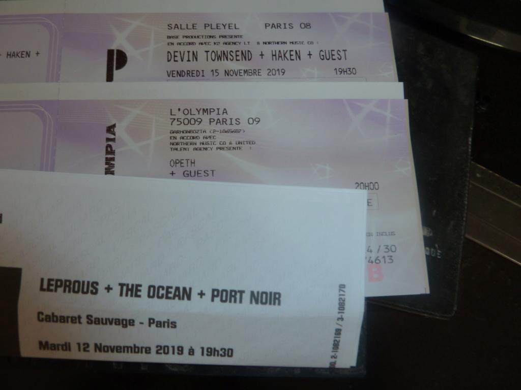 LEPROUS + THE OCEAN + PORT NOIR - nov 19 00210