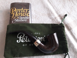 Ce lundi, choix de bouffarde au Pierre / Feuille / 6 août  Porter10
