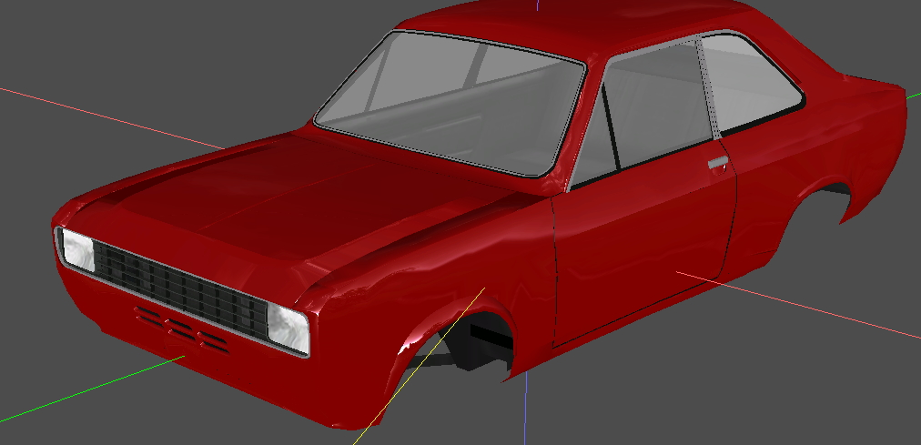 Hillman Avenger WIP - Page 3 New_ho11