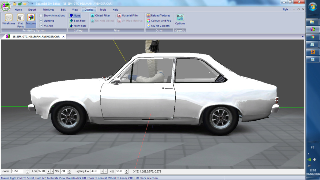 Hillman Avenger WIP - Page 6 Wp_20110