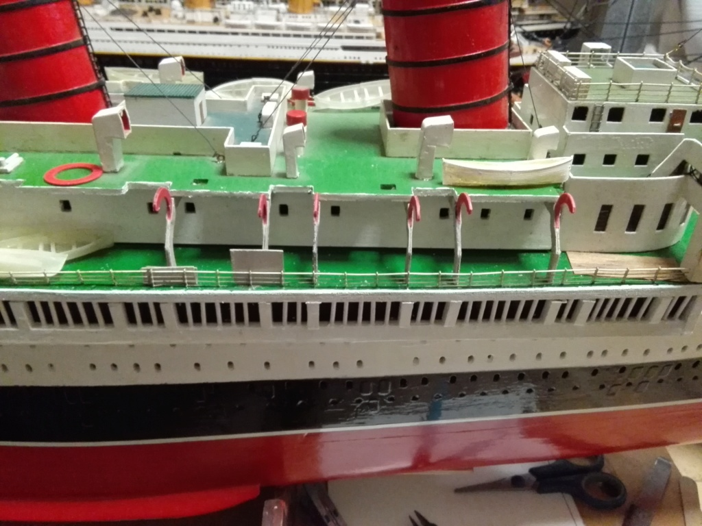 R.M.S. Queen Mary 1936 als RC Modell Img_2039