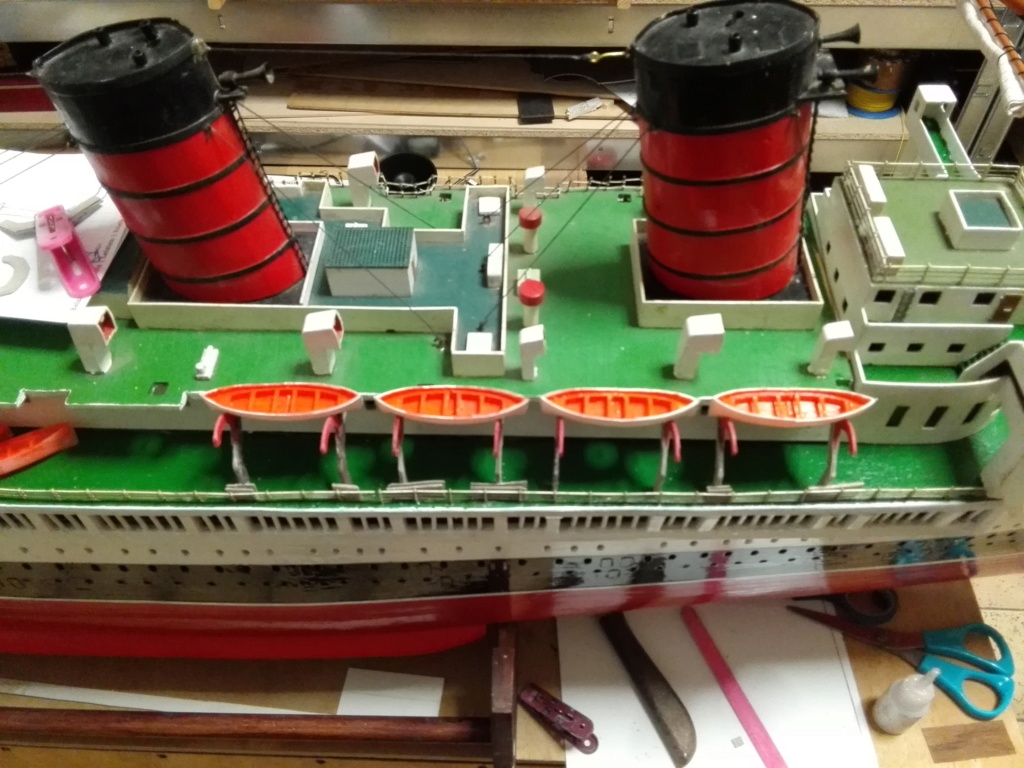 R.M.S. Queen Mary 1936 als RC Modell Img_2043