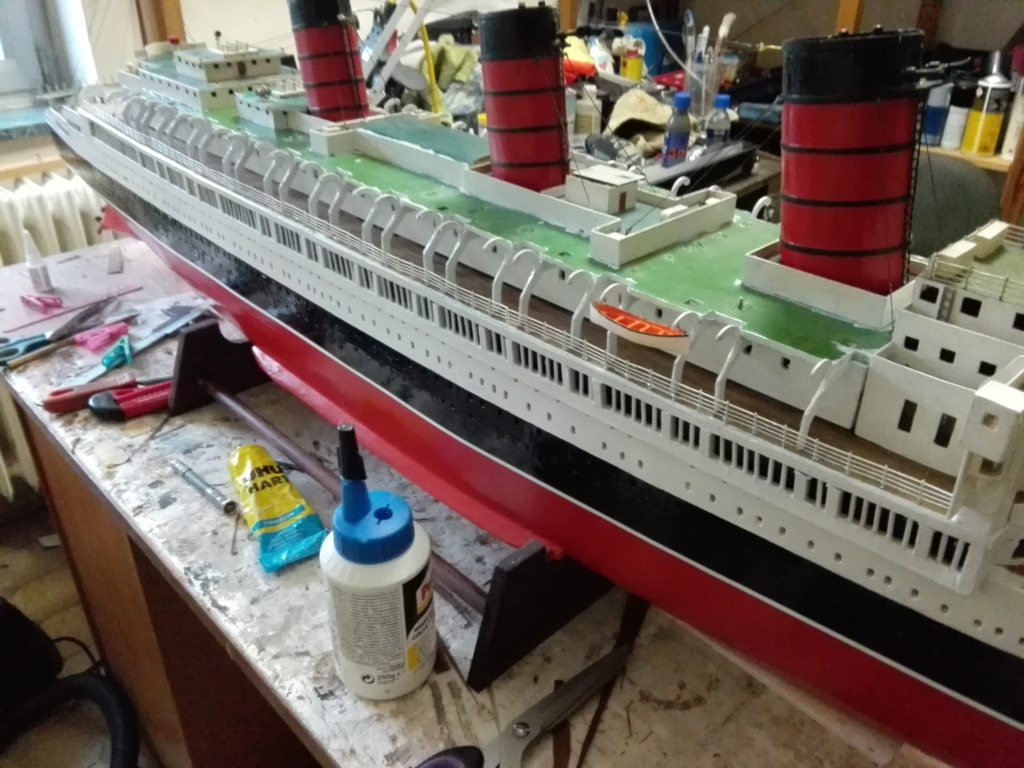 R.M.S. Queen Mary 1936 als RC Modell - Seite 2 Img_2112