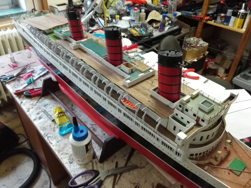 R.M.S. Queen Mary 1936 als RC Modell - Seite 2 Img_2119
