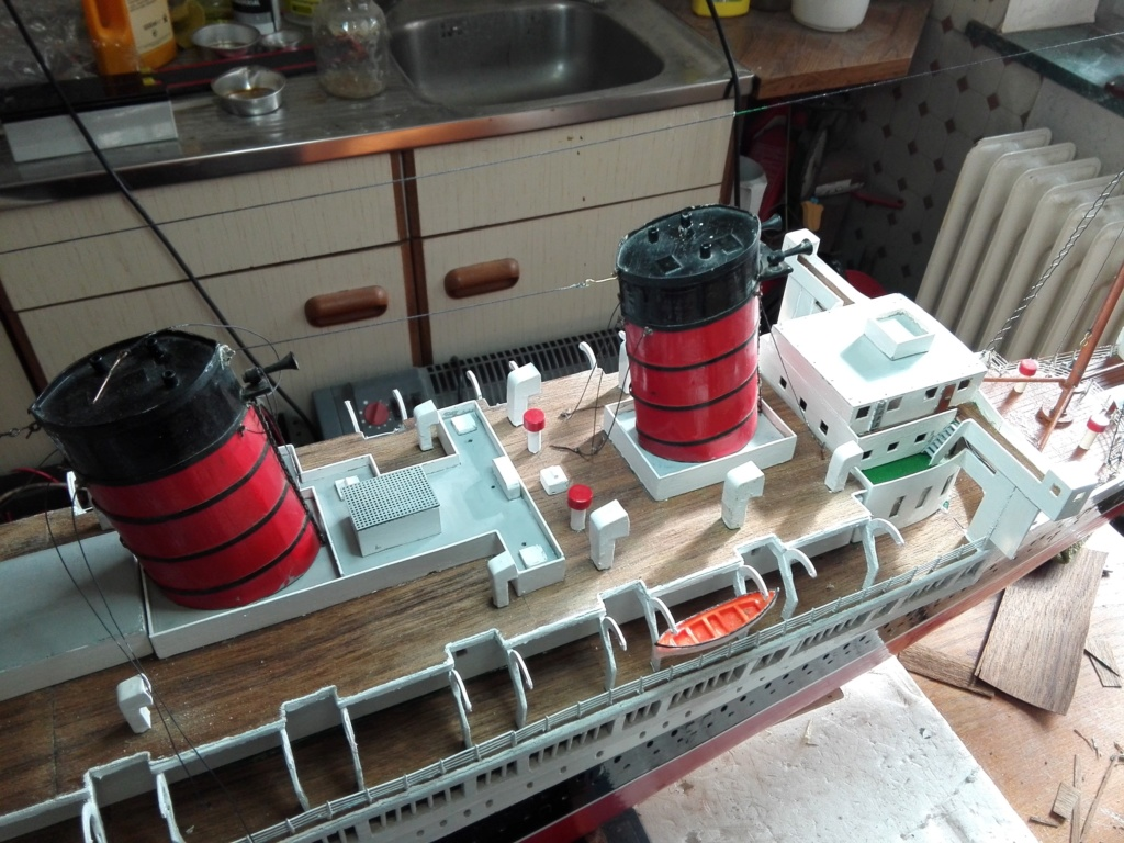 R.M.S. Queen Mary 1936 als RC Modell - Seite 2 Img_2137